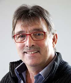 Direktør Anders Jakobsen