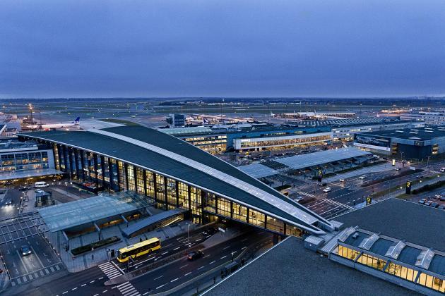 kastrup_lufthavn